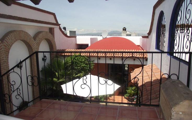 Foto de casa en venta en  , adolfo lópez mateos, pachuca de soto, hidalgo, 1283453 No. 12