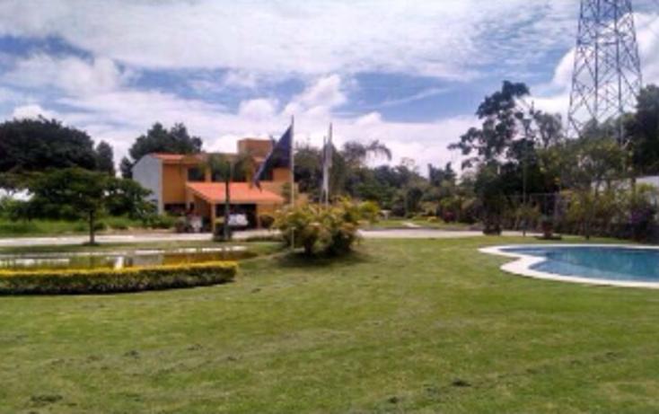 Foto de terreno habitacional en venta en  , adolfo lópez mateos (polvorín), cuernavaca, morelos, 1572016 No. 02