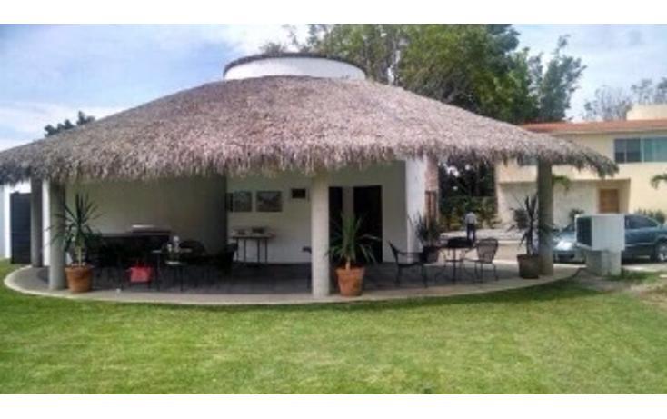 Foto de terreno habitacional en venta en  , adolfo lópez mateos (polvorín), cuernavaca, morelos, 1572016 No. 03