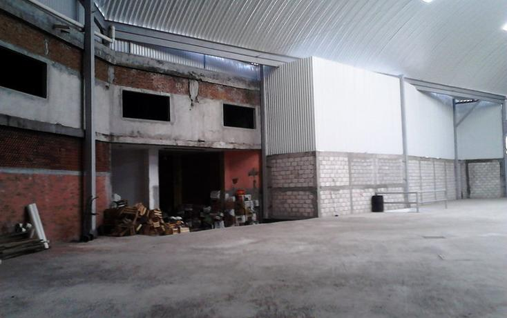 Foto de nave industrial en renta en  , adolfo lópez mateos (polvorín), cuernavaca, morelos, 825133 No. 03