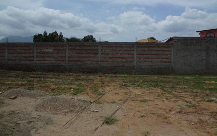 Foto de terreno habitacional en venta en adolfo lopez mateos, san miguel 2a sección, tlalixtac de cabrera, oaxaca, 1415329 no 01