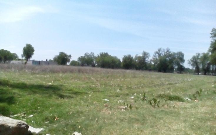 Foto de terreno habitacional en venta en adolfo lopez mateos , san sebastián, zumpango, méxico, 905757 No. 04