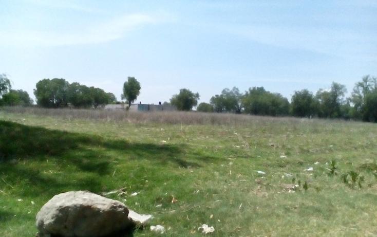 Foto de terreno habitacional en venta en  , san sebastián, zumpango, méxico, 905757 No. 05
