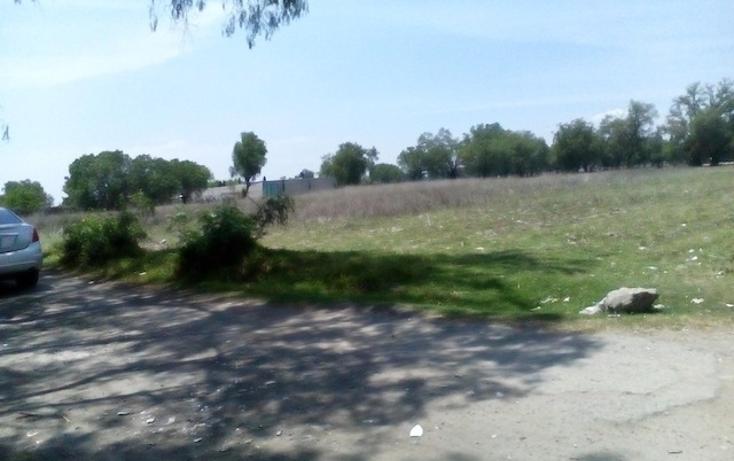 Foto de terreno habitacional en venta en  , san sebastián, zumpango, méxico, 905757 No. 07