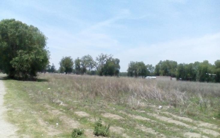 Foto de terreno habitacional en venta en  , san sebastián, zumpango, méxico, 905757 No. 13