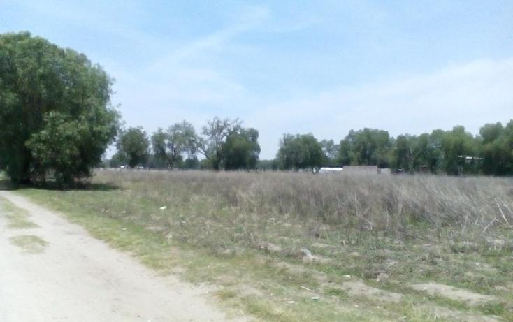 Foto de terreno habitacional en venta en adolfo lopez mateos , san sebastián, zumpango, méxico, 905757 No. 16