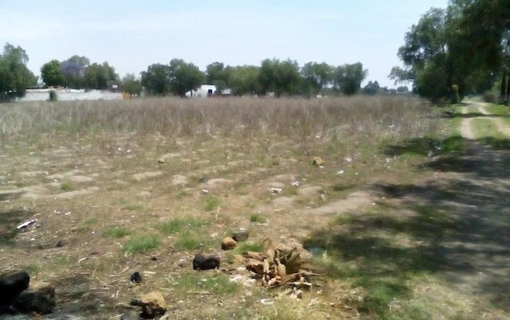 Foto de terreno habitacional en venta en adolfo lopez mateos , san sebastián, zumpango, méxico, 905757 No. 18