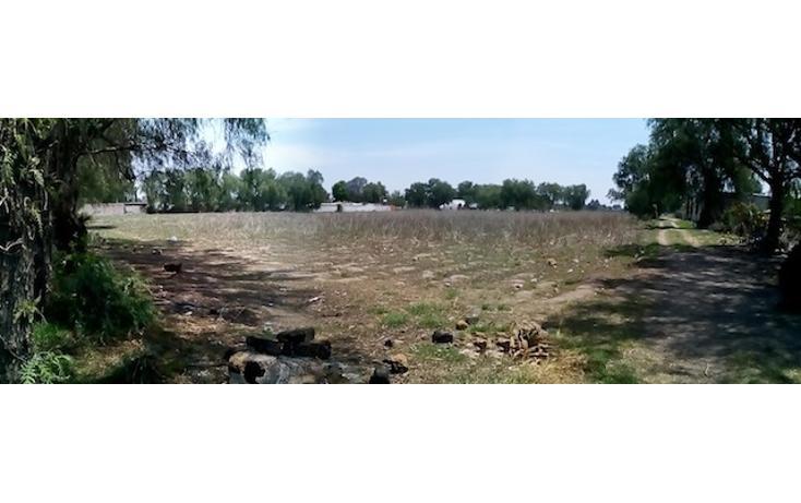 Foto de terreno habitacional en venta en adolfo lopez mateos , san sebastián, zumpango, méxico, 905757 No. 19