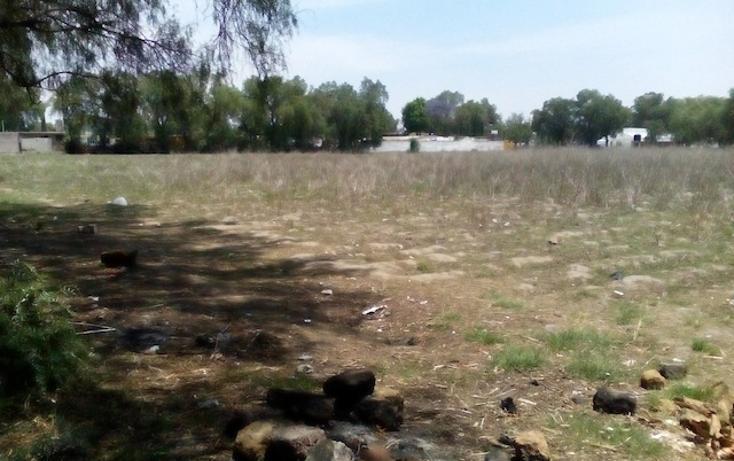 Foto de terreno habitacional en venta en adolfo lopez mateos , san sebastián, zumpango, méxico, 905757 No. 20