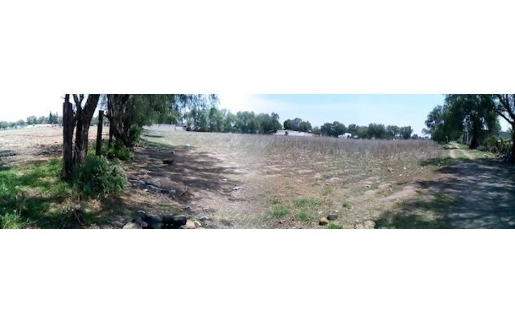 Foto de terreno habitacional en venta en adolfo lopez mateos , san sebastián, zumpango, méxico, 905757 No. 21