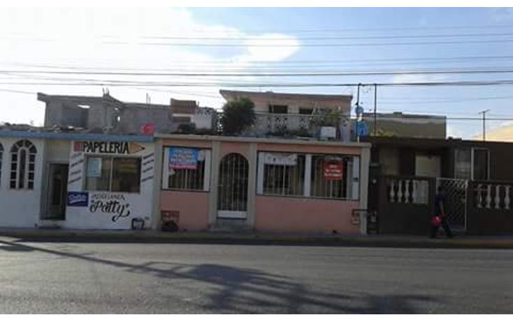 Foto de casa en venta en  , adolfo lopez mateos, santa catarina, nuevo le?n, 1717438 No. 01