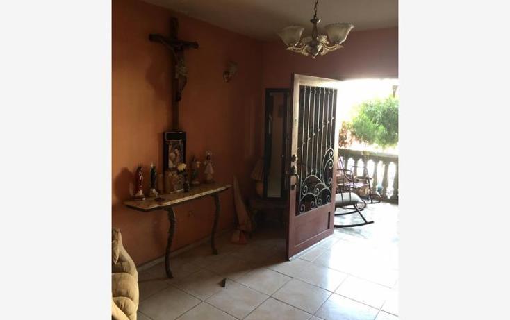 Foto de casa en venta en  , adolfo lopez mateos, santa catarina, nuevo león, 3420383 No. 02