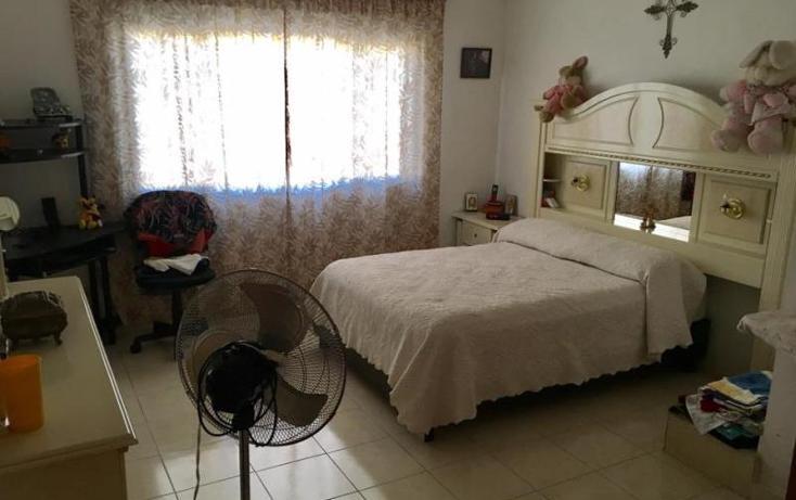 Foto de casa en venta en  , adolfo lopez mateos, santa catarina, nuevo león, 3420383 No. 18