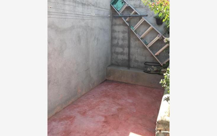Foto de casa en venta en  , adolfo lopez mateos, santa catarina, nuevo león, 3420383 No. 28