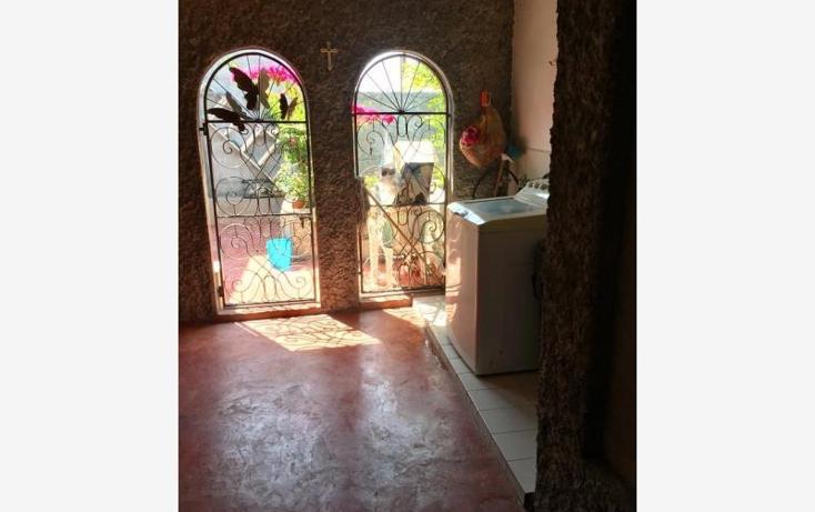 Foto de casa en venta en  , adolfo lopez mateos, santa catarina, nuevo león, 3420383 No. 31