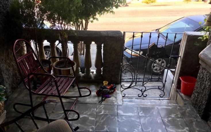 Foto de casa en venta en  , adolfo lopez mateos, santa catarina, nuevo león, 3420383 No. 32