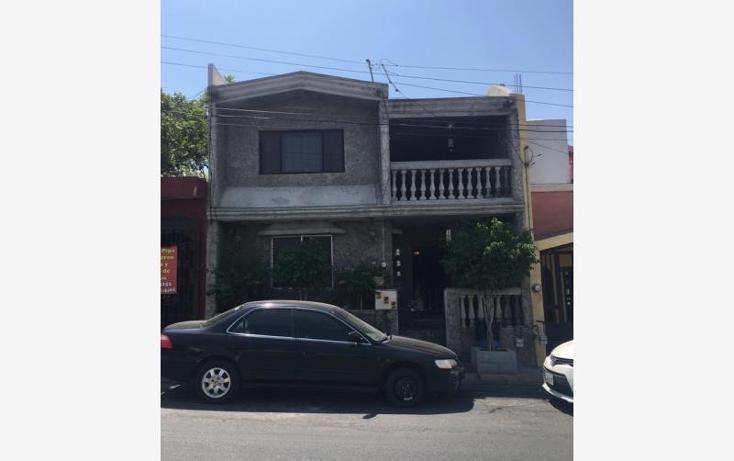 Foto de casa en venta en  , adolfo lopez mateos, santa catarina, nuevo león, 3420383 No. 33