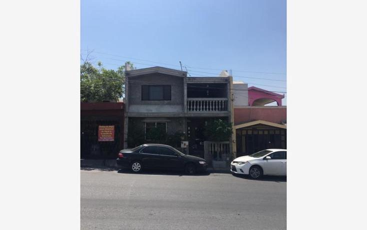 Foto de casa en venta en  , adolfo lopez mateos, santa catarina, nuevo león, 3420383 No. 34