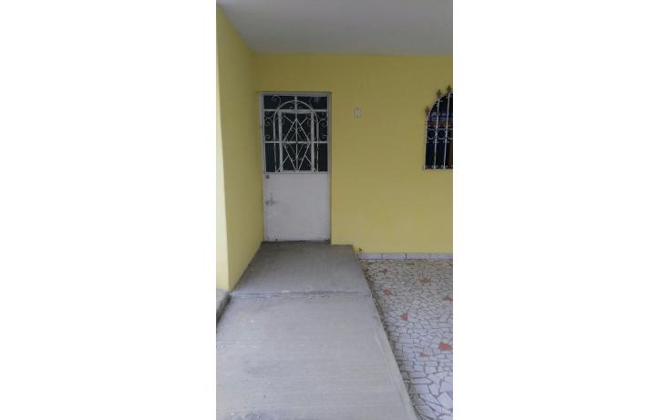 Foto de casa en venta en  , adolfo lópez mateos, tepic, nayarit, 1417647 No. 12