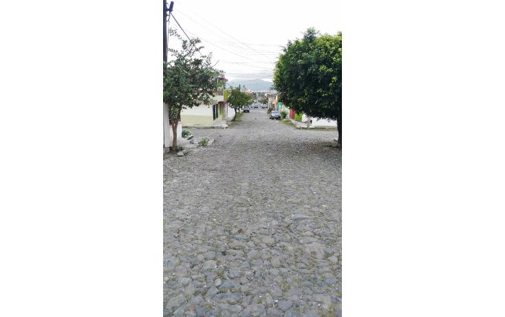 Foto de casa en venta en  , adolfo lópez mateos, tepic, nayarit, 1417647 No. 17
