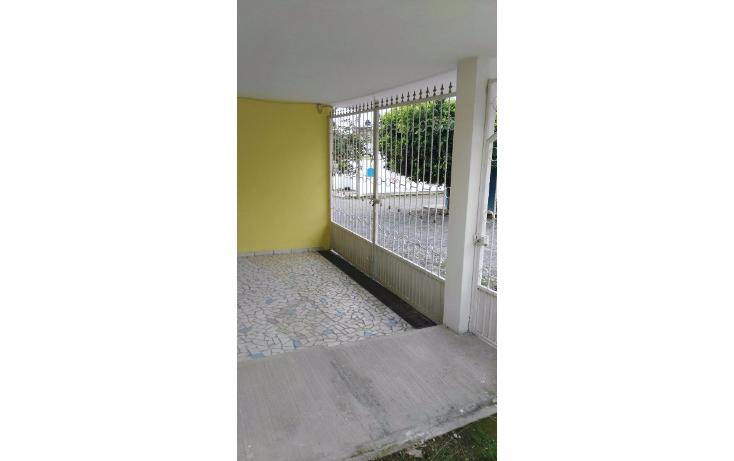 Foto de casa en venta en  , adolfo lópez mateos, tepic, nayarit, 1417647 No. 21