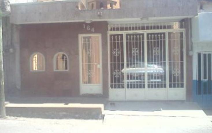 Foto de casa en venta en  , adolfo l?pez mateos, tepic, nayarit, 411115 No. 01