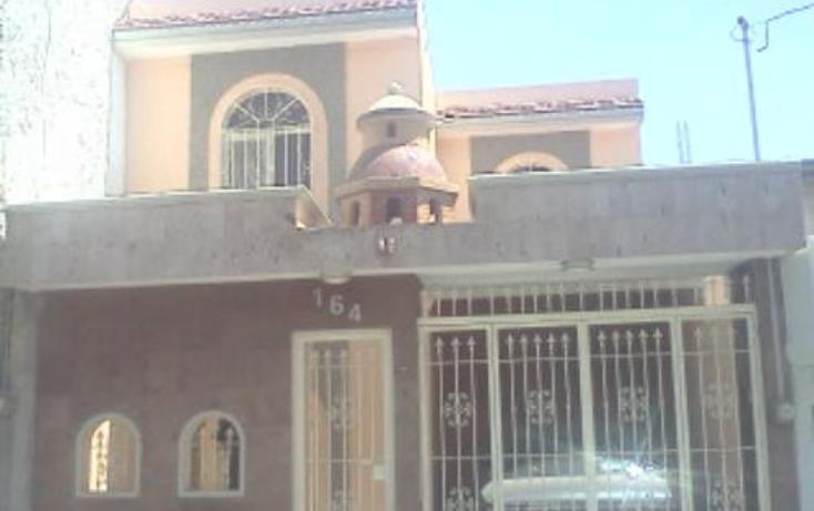 Foto de casa en venta en  , adolfo l?pez mateos, tepic, nayarit, 411115 No. 02