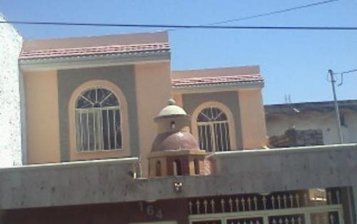 Foto de casa en venta en  , adolfo l?pez mateos, tepic, nayarit, 411115 No. 09