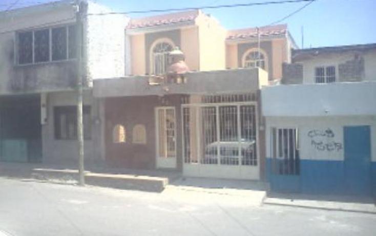 Foto de casa en venta en, adolfo lópez mateos, tepic, nayarit, 411115 no 10