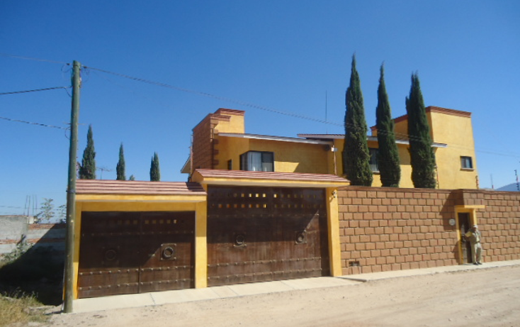 Foto de casa en venta en  , adolfo lopez mateos, tequisquiapan, quer?taro, 1143101 No. 01