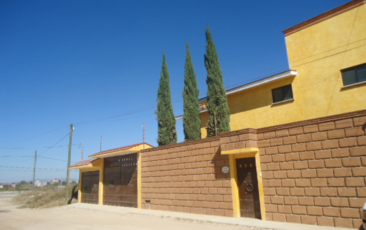 Foto de casa en venta en  , adolfo lopez mateos, tequisquiapan, quer?taro, 1143101 No. 06