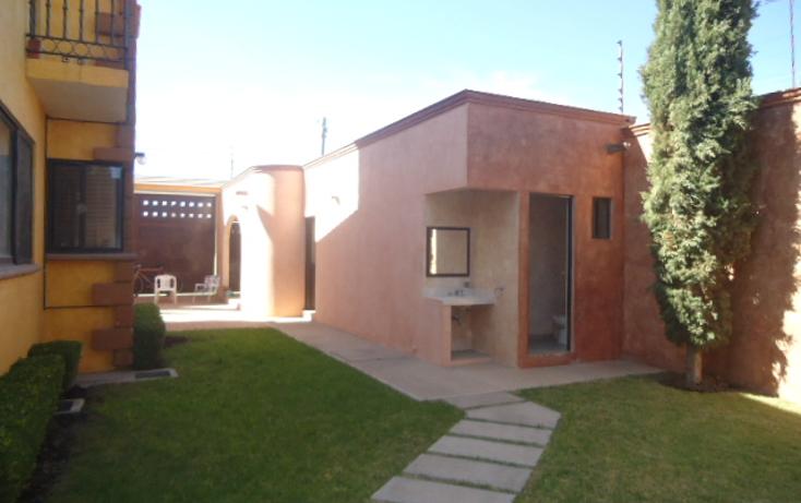 Foto de casa en venta en  , adolfo lopez mateos, tequisquiapan, quer?taro, 1143101 No. 24