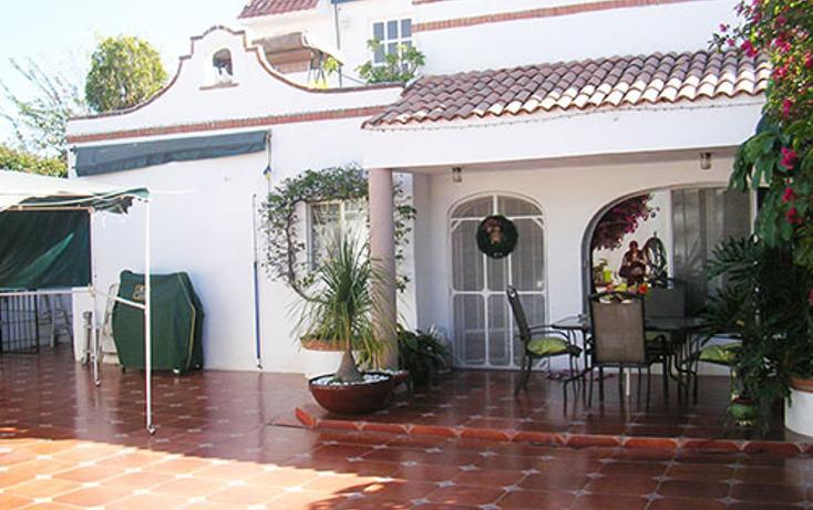 Foto de casa en venta en  , adolfo lopez mateos, tequisquiapan, querétaro, 1526905 No. 01