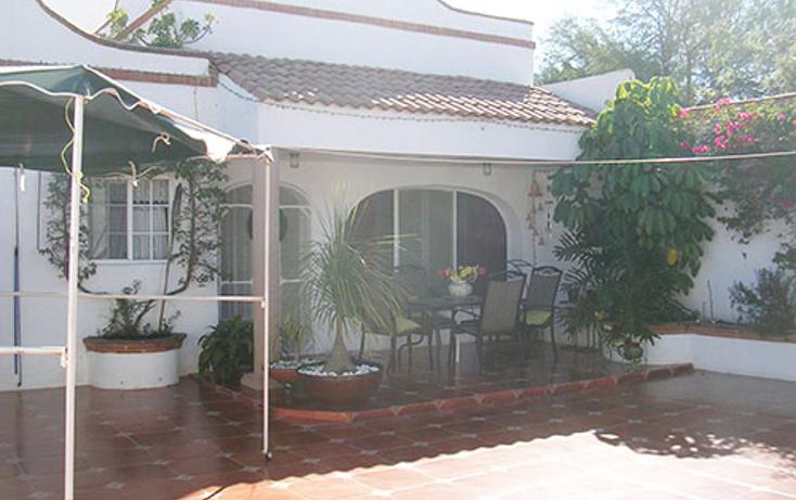 Foto de casa en venta en  , adolfo lopez mateos, tequisquiapan, querétaro, 1526905 No. 03