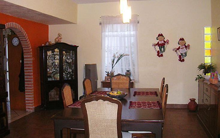 Foto de casa en venta en  , adolfo lopez mateos, tequisquiapan, querétaro, 1526905 No. 05