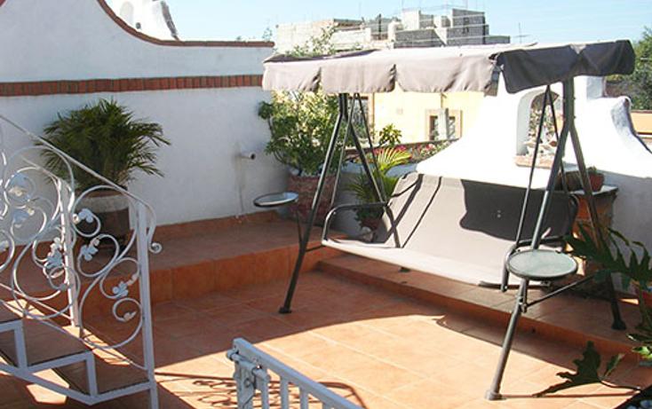 Foto de casa en venta en  , adolfo lopez mateos, tequisquiapan, querétaro, 1526905 No. 13