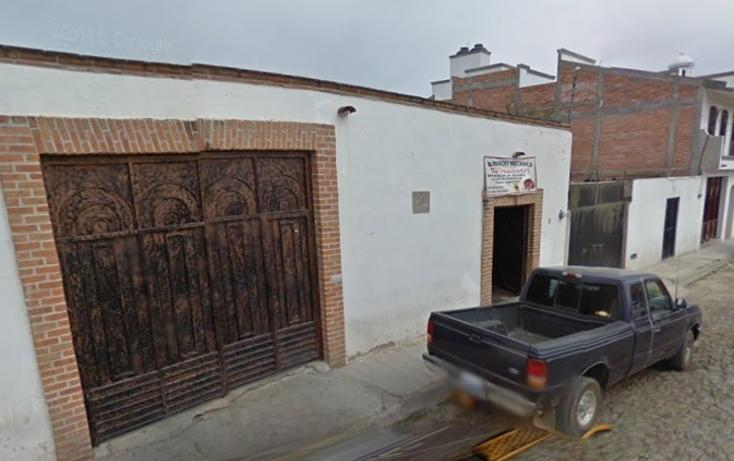 Foto de casa en venta en  , adolfo lopez mateos, tequisquiapan, quer?taro, 1939691 No. 01