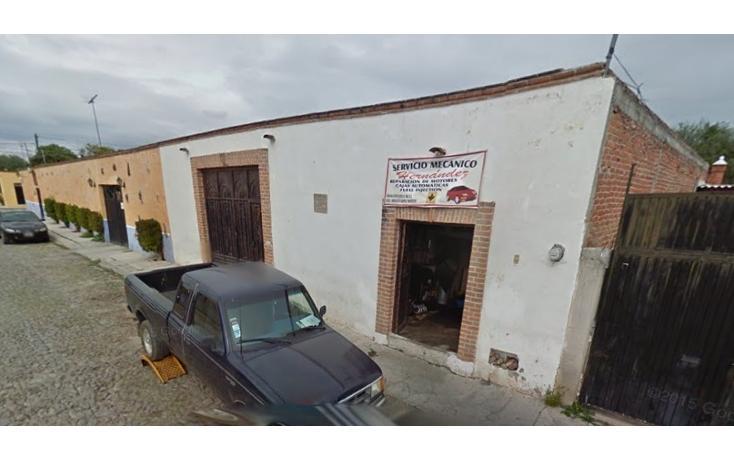 Foto de casa en venta en  , adolfo lopez mateos, tequisquiapan, quer?taro, 1939691 No. 02