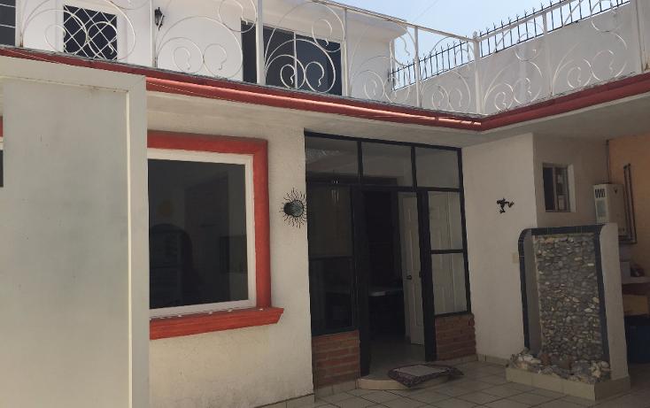 Foto de casa en venta en  , adolfo lopez mateos, tequisquiapan, querétaro, 1972548 No. 01