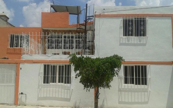Foto de casa en venta en  , adolfo lopez mateos, tequisquiapan, querétaro, 2680952 No. 01