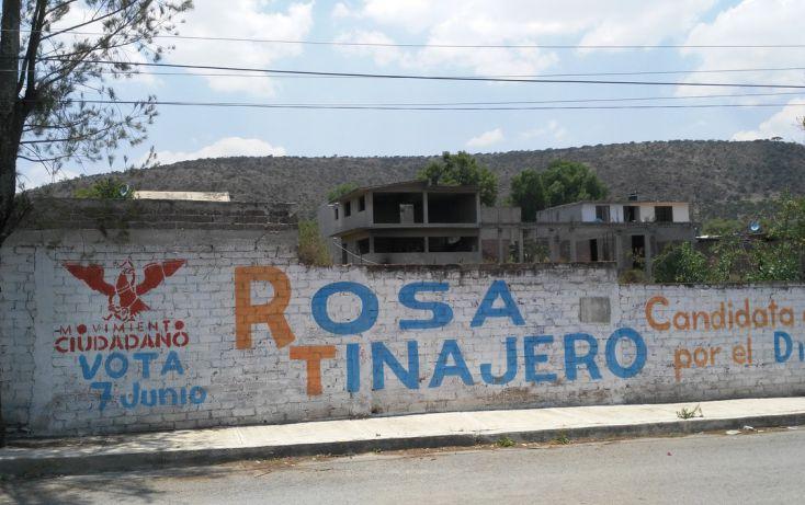 Foto de terreno habitacional en venta en, adolfo lópez mateos, tequixquiac, estado de méxico, 1940705 no 02