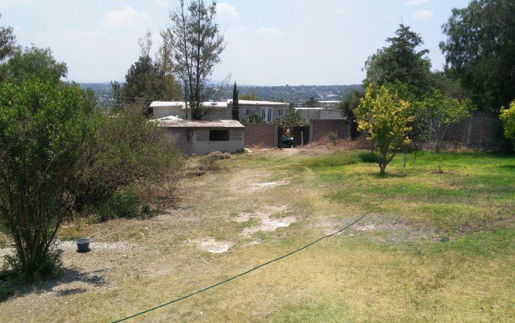 Foto de terreno habitacional en venta en, adolfo lópez mateos, tequixquiac, estado de méxico, 1940705 no 03