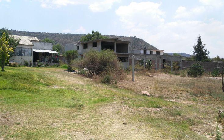 Foto de terreno habitacional en venta en, adolfo lópez mateos, tequixquiac, estado de méxico, 1940705 no 05