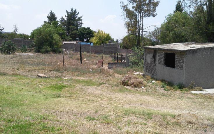 Foto de terreno habitacional en venta en, adolfo lópez mateos, tequixquiac, estado de méxico, 1940705 no 06