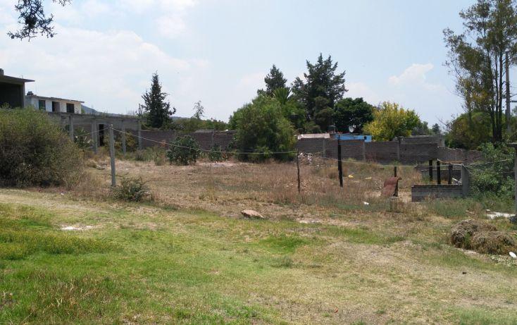 Foto de terreno habitacional en venta en, adolfo lópez mateos, tequixquiac, estado de méxico, 1940705 no 07