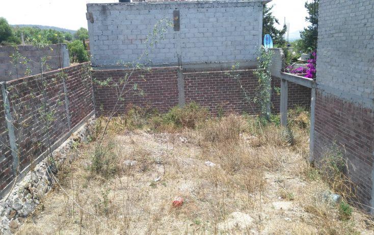 Foto de terreno habitacional en venta en, adolfo lópez mateos, tequixquiac, estado de méxico, 1940705 no 11