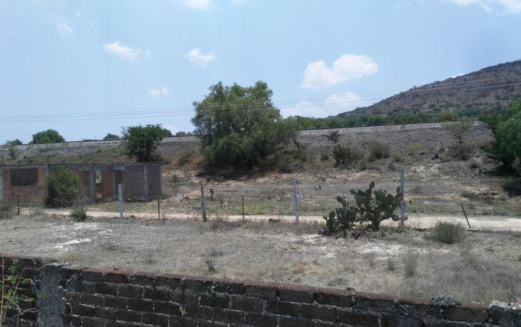 Foto de terreno habitacional en venta en, adolfo lópez mateos, tequixquiac, estado de méxico, 1940705 no 13