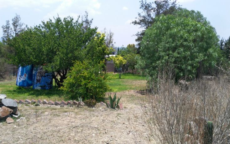Foto de terreno habitacional en venta en, adolfo lópez mateos, tequixquiac, estado de méxico, 1940705 no 17