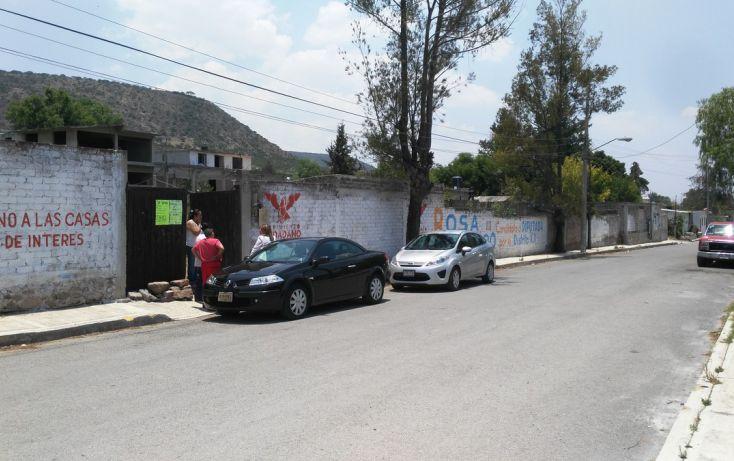 Foto de terreno habitacional en venta en, adolfo lópez mateos, tequixquiac, estado de méxico, 1940705 no 23