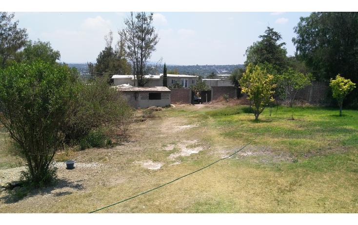 Foto de terreno habitacional en venta en  , adolfo lópez mateos, tequixquiac, méxico, 1940705 No. 03